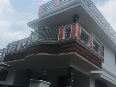 3BHK,1500SqFt House for Sale in Eruveli,Chottanikkara