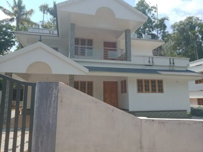 4BHK,2200SqFt House For Sale in Kolenchery,Ernakulam
