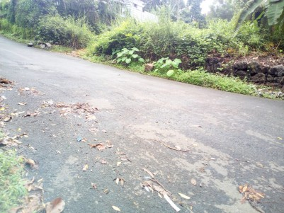 20 cent residential land for sale Kottayam - Puthupally Road