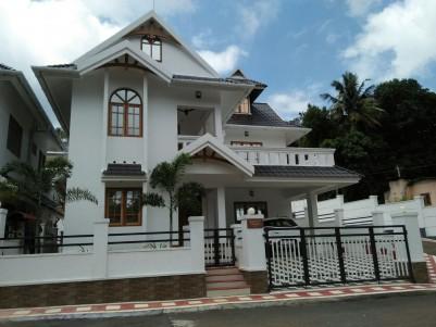 Luxury Villa Project at Vakathanam,Kottayam
