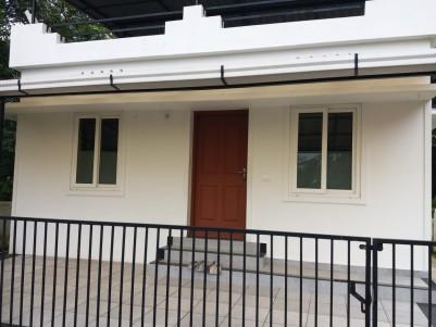 2BHK,600SqFt House for Sale in Puthencruz
