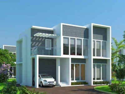 House for sale in Tripunithura