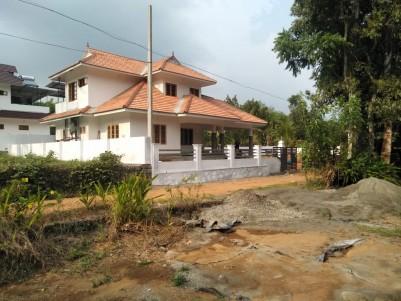 Villa for Sale at Paravithanam,Kottayam