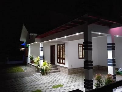 3BHK,1450SqFt Villa near Kanakkari,Kottayam