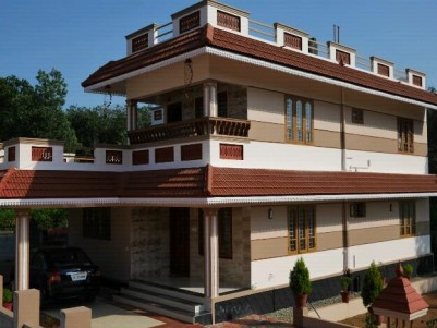3BHK Villa for Sale in Thiruvalla,Pathanamthitta
