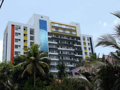 Brand New Ready to Occupy Aparments for Sale in Mavelikara Town