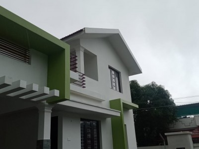 3BHK,1850SqFt House in 5 Cents in Kalathipady,Kottayam