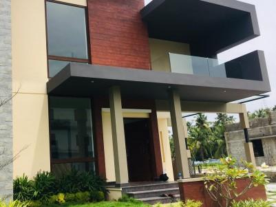 World Class Luxury Villa Project for sale in Kochi