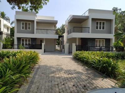 3BHK,1384SqFt Villa for Sale ap Panagadu,Ernakulam