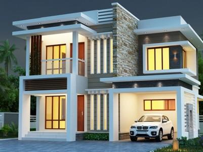 New Villa Project in Ollari,Thrissur