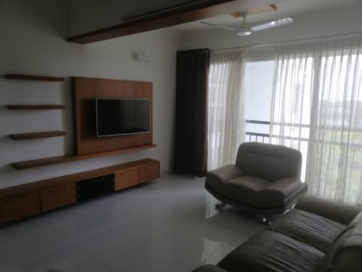 Luxury Flat  for sale at Kundanoor,Ernakulam