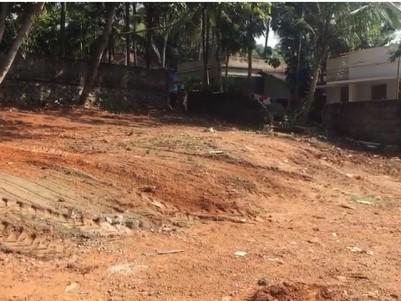 Residential Land for sale at Kakkanad