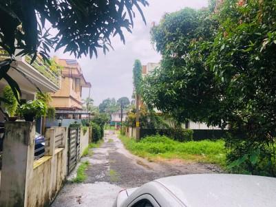 Gated Colony Plot  for  sale in Farm Villas Alangad,Aluva,Ernakulam