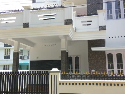 3 BHK 1250 SqFt House in 3 Cents for sale at Varappuzha,Ernakulam