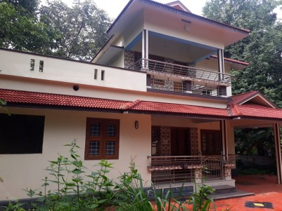 3 BHK 2000 Sq Ft House in 10 Cents for sale at Ottapalam,Palakkad