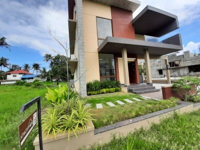 Luxury Villas for sale at Panangadu,Ernakulam
