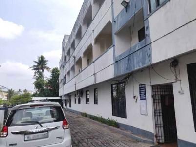 3 BHK  Flat for Rent at Elamkulam, Ernakulam