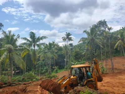 2.75 acre for sale at Kazhakootam Kattayikonam ,Trivandrum