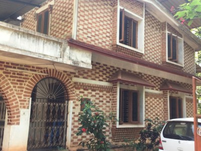 4 BHK House in 47 Cents for sale at Mavelikkara,Alappuzha