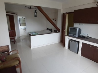 Studio Apartments  for Rent at Chilavanoor,Kadavanthra,Ernakulam