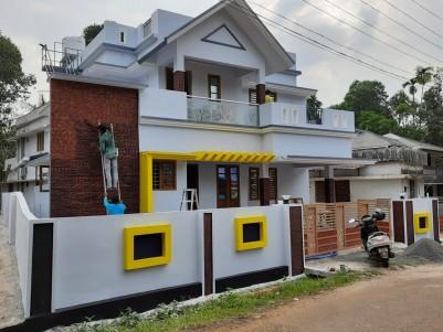 4 BHK 2040 SqFt New House for sale at Kizhakkambalam,Ernakulam