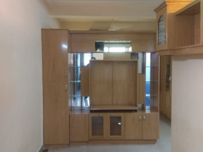 1 BHK 350 sqft Flat for sale at Convent Junction Kochi