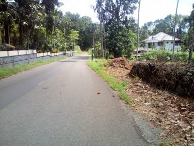 68 Cent Residential land for sale at Manarkadu Kottayam