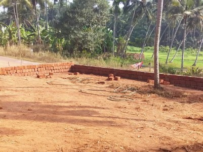 21.50 Cents Reisdential Land for sale at Eachur, Kannur