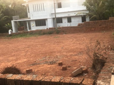 21.50 Cents Reisdential Land for sale at Eachur, Kannur