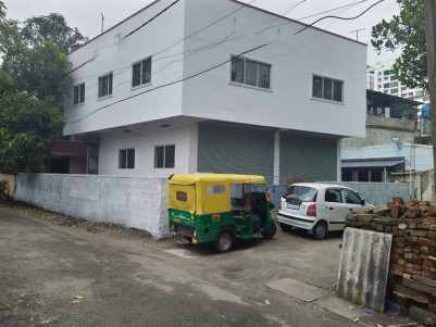 Commercial Buiding For Rent near Kadavanthra, Ernakulam