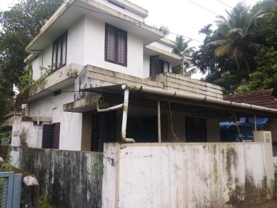 3 BHK 1000 sqft House in 2.200 Cent for sale at Petta Jn, Ernakulam