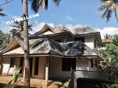 House for sale in Puranattukara. Villa for sale Puranattukara, Thrissur