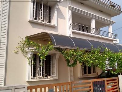 4 BHK 2100 sqft House in 4.350 Cent for sale at Thiruvakulam Ernakulam
