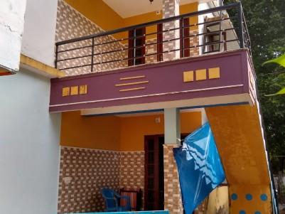 4 BHK House for sale at Kuttur, Thrissur