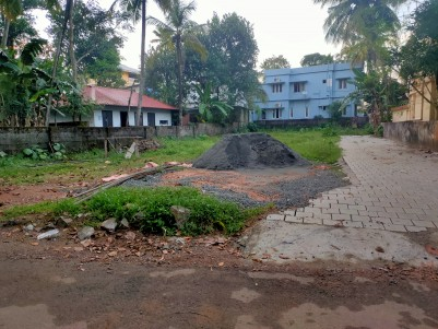 5 Cent Residential land for sale at Petta Junction, Ernakulam