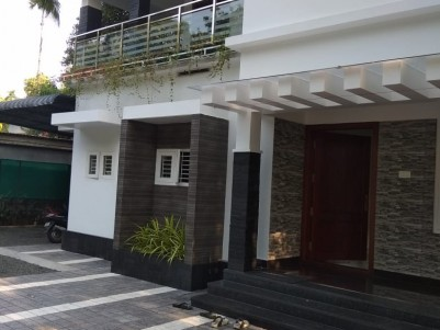 3 BHK 1716 Sqft House in 8 Cent for sale at Perumbavoor, Ernakulam