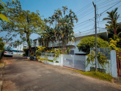 FULLY FURNISHED LUXURY HOUSE IN PANAMPILLY NAGAR, ERNAKULAM