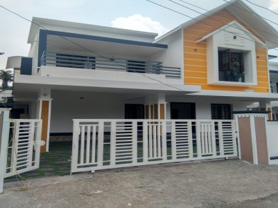 Semi furnished House for sale at Kakkanad, Ernakulam