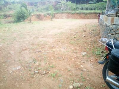 10 Cent Square Residential land for sale near Parolickal junction, Caritas, Kottayam