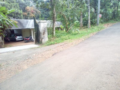 2 Acre Residential land with 1500 Sqft Old House for Sale near Pampady Dayara, Kottayam