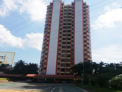 3 BHK Fully Furnished Unused Flat for sale at Vytila near Mobility Hub, Ernakulam