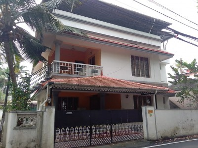 4.8 Cents Land with Old House for sale at Palarivattom, Ernakulam