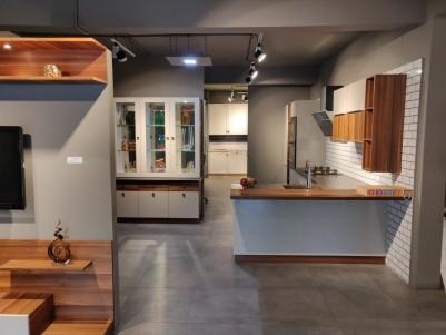 Ground Floor Showroom space for Rent at Panampilly Nagar, Ernakulam