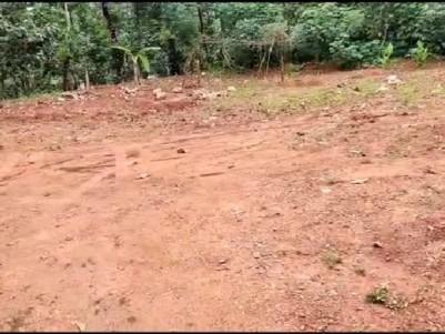 12 Cents of Residential Land For Sale at Parikkapadi, Vazhakulam, Thodupuzha, Idukki