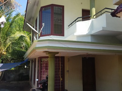 4 BHK 2000 sqft House in 5 Cents at Palarivattom, Ernakulam