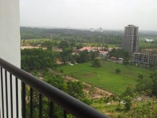 Fully Furnished 3 BHK Flat for sale at Kakkanad, Ernakulam
