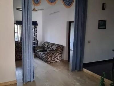 Semi Furnished 4 BHK, 2900 sqft House in 6.1 Cents for sale at Ashoka Road, Kaloor, Ernakulam