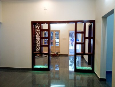 11 Cent with 3 BHK 1500 sqft house for sale near Vembally, Eattumanoor
