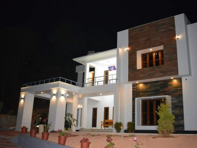 New 3 BHK House for sale in Mananthavady, Wayanad