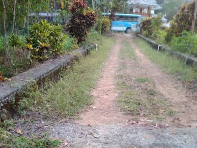 1 Acre Residential Land for sale at Valayanchirangara, Vengola, Ernakulam